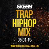 Trap Hiphop Mix 05.01.19