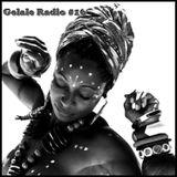 Late Riser (Gelale Radio #16)