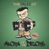 The Tales Of Micky 2 Decks Vol. 2