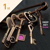 Deep Key