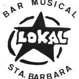 SET Made in LOKAL by DJ Jordi Caballé. September 1991. New Wave-EBM-Industrial-PostPunk-Technop