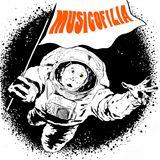 """Musicofilia / Viaje al espacio"" by Juan Pablo Abalo and Luis Felipe Saavedra"
