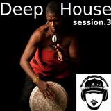 Dj Gmaiinne - Deep House Session 3