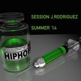 SUMMER ´14  r&b hip hop, jota rodriguez