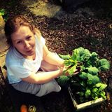 Lucy Hyde on Urban Permaculture
