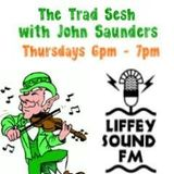 The Trad Sesh with John Saunders - Episode 3 (09/10/14) - [starts at 1 min 46 secs]
