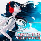 Luiz Carlos LC@Psy & Tech Trance 2015#01