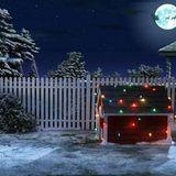 Screaming Dead Radios - Christmas Special 2013