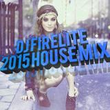 Future House 2015 Mix -  DJ FireLite