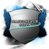 Hardstyle Toys - Hardside Radio Show 04.06.12