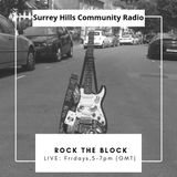 Rock the Block - 18 01 2019