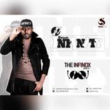 THE INFINOX VERSE 7 - DJ INFINITY THE1 - THE SEDUCTION - 2016