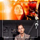 Anna Lunoe & Ekali - Diplo & Friends 2017-05-28