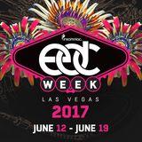 Above & Beyond - Live @ EDC Week (Wet Republic Ultra Pool, Las Vegas) - 14.06.2017