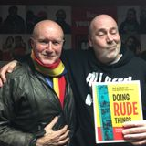 FlipsideLondonRadio Episode 24 with author/film historian David McGillivray