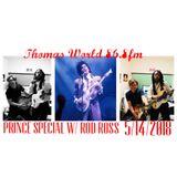 Thomas Sawada / Rod Ross / 86.8FM 20180514-2000-2030-THOMAS-WORLD