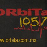 Orbita 1 mix by Pepe Conde