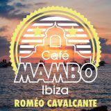 MAMBO MIXCLOUD RESIDENCY 2017 – ROMÉO CAVALCANTE