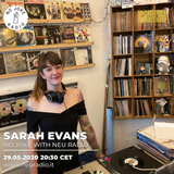 No Joke with Neu Radio #12 Suerta presenta Sarah Evans