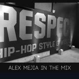 4 THE LOVE OF HIP HOP - MIX BY MEJIA