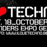 Sven Vath @ I Love Techno,Gent,Belgium 18-10-2003