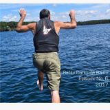 Rabbi Darkside Radio 2017: Episode 6