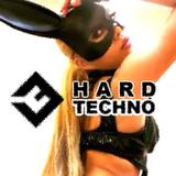 GOHARD5 @ Techno Set 02 [HARD TECHNO SET+α]