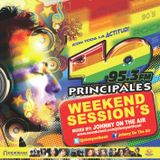 WEEKEND SESSIONS LOS 40 PRINCIPALES