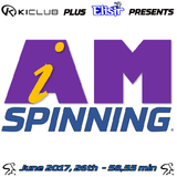 I AM SPINNING®.....AND YOU TOO!!!!