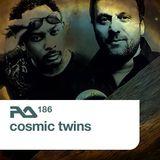 RA.186 Cosmic Twins