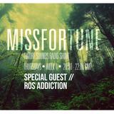 MissFortune - The Future Sounds Radio Show - 003 - 06.07.2017 - FutureSoundsRadio