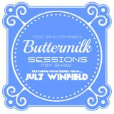 ButterMilk Sessions V1 Mixed By Julz Winfield