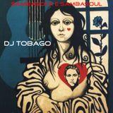 DJ TOBAGO - SAMBAROCK E SAMBASOUL