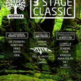 Comsat & Petar @ Normafa 2014.06.13 - Goa Stage