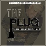 The Plug Urban Mix Show // 21.09.17 // HipHop // RNB // Dancehall // Afrobeats