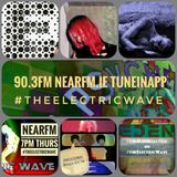 The Electric Wave on Near Fm 24th August presented by Rob Garvey