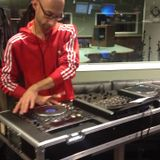 20131117 DJ Set DJ Sandstorm at Wicked Jazz Sounds on Radio6N