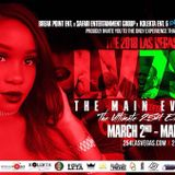 THE 2018 254 LAS VEGAS MAIN EVENT PROMO MIX (The Kenyan Experience)