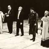 Tardes de Ópera: Don Rodrigo y Beatrix Cenci de Alberto Ginastera
