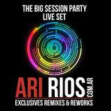 Ari Rios - Big Dorsia Viernes Hits
