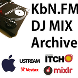 KbN.FM 10/23 at Japan (House/Techno/Electronic DJ MIX)