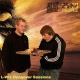 L-Wiz - Hangover Sessions - 25 Hour People