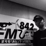 2017年7月21日金曜日 生放送 ゲスト DJ SHOW-YA