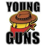 The Young Guns 1.3.17