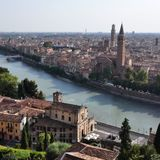 Italy - VERONA & Travel Trends GORGEOUS ESCAPES with Sarah Tucker