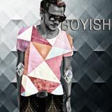 May18 mix  By BOYISH