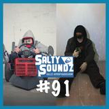 Salty Soundz #91 x Degenhardt & Gossenboss mit Zett