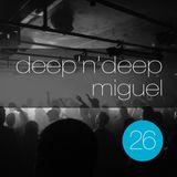 Deep'n'Deep 26