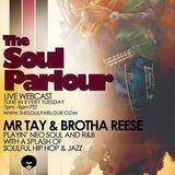 The Soul Parlour Radio Show 62