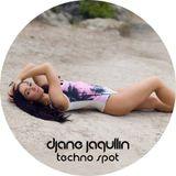 DJane Jaqullin - Techno spot